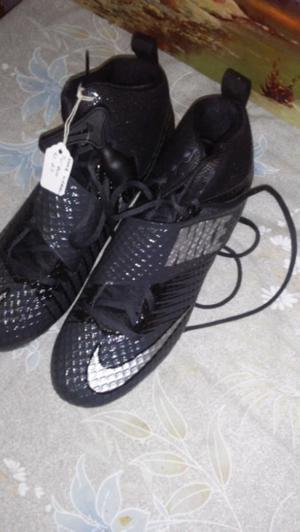 tenis Nike para futbol soccer y fut rapido