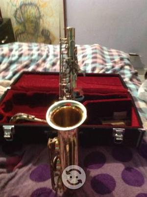 Saxofón alto Yamaha yas-21 japones