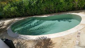 Mosaicos venecianos albercas y piscinas posot class for Construccion de piscinas