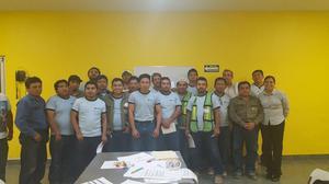 Curso Supervisor de Seguridad e Higiene Industrial