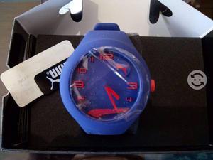 Reloj Puma para caballero Nuevo 100% original