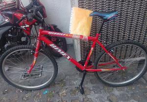 Bicicleta de montaña Bimex R21
