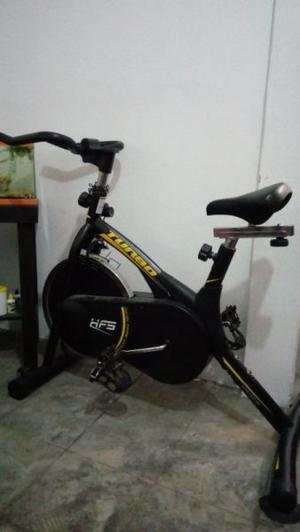 Remato bicicleta fija Turbo HFS