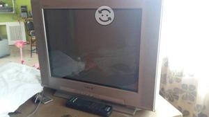 TV Sony wega trinitron 21