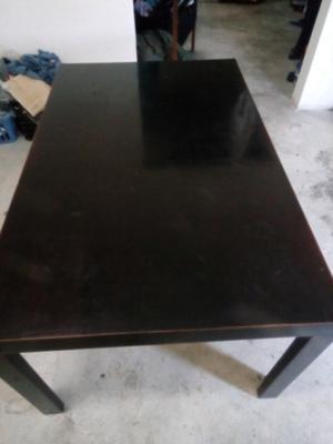 mesa para 6 silkad