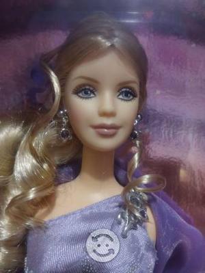 Barbie  Rubia Edicion de Coleccion