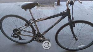 Bicicleta trek de aluminio r29