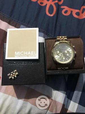 ORIGINAL Reloj Michael Kors Caballero
