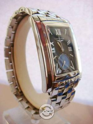 Reloj Longines Extensible acero