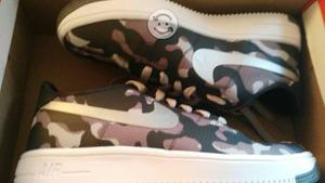 Trnis nike air force 1 ultraforce se as. Nuevos y