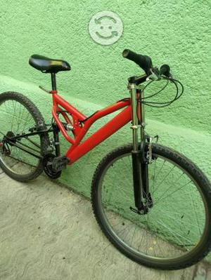 Bicicleta montaña R26