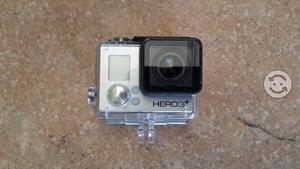 GoPro HERO3 Silver Edition seminueva