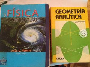 Libros de Ciencias exactas