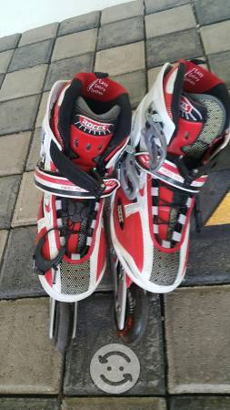 Patines lineales marca roces