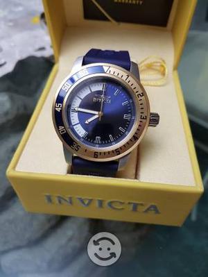 Reloj Invicta Nuevo Original en caja para regalo