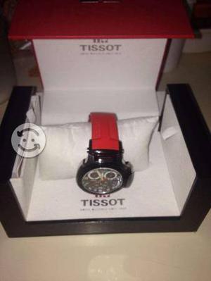 Reloj Tissot para caballero nuevo