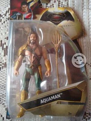 Aquaman Liga de la Justicia 15 cm