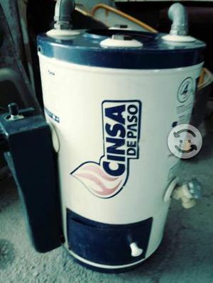 Boiler de paso Cinsa en buenas condiciones