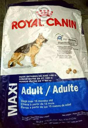 Bultos Croquetas Royal Canin