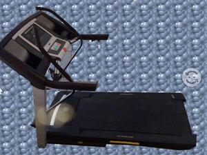 Caminadora Golds Gym Crosswalk 570