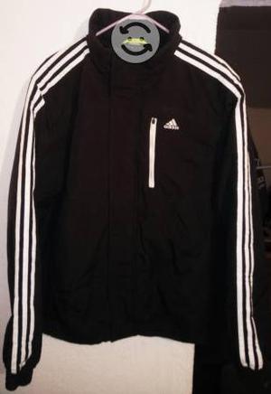 Chamarra Adidas original