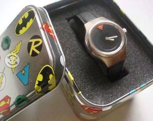 Reloj Fossil Superman