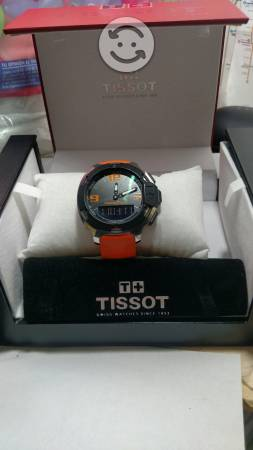 T Race Tissot