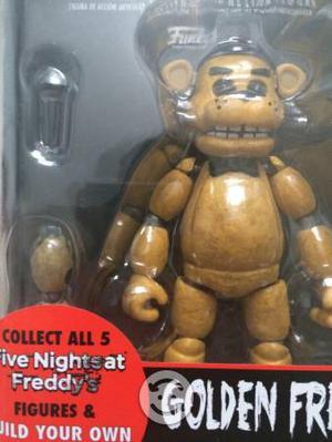 Five Nights At Freddy, Golden Freddy Envio Gratis,