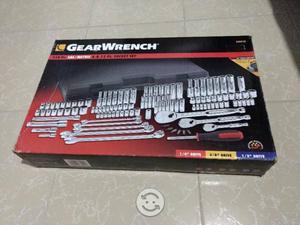 Kit de herramienta GearWrench