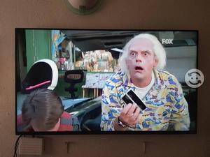 Pantalla Vizio 60 Smart TV seminueva