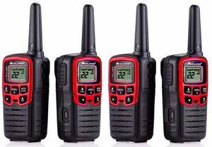 2 Kit Radios Midland X Talker T31vpkm 26 Mi Vs Agua