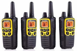2 Kit Radios Midland X Talker T61vpkm 32mi 2 Vías