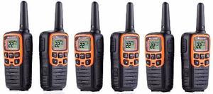 3 Kit Radios Midland X Talker T51vpkm 28mi 2 Vías