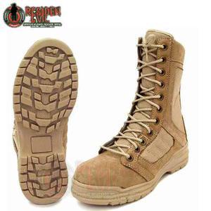 1d67c9065e6 Botas tacticas militares policiaca swat kaki negra ligera