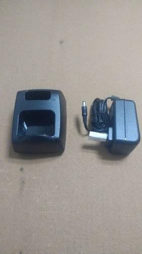 Cargador De Baterías Para Radio Matra Tph-700
