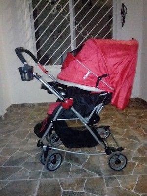 cc8261470 Carreola mecedora infanti modelo sit and rock | Posot Class