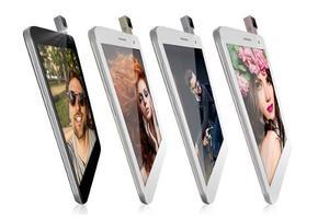 Celular Zonda Za509 Platinum Nuevo, Con Garantía