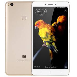 Celulares Xiaomi Mi Max 2 4g 64gb Smartphone -dorado