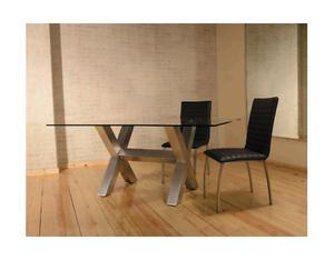 Comedor para 6 sillas (solo mesa)