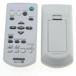 Control Remoto Compatible Sony Proyector Rm Pj 7
