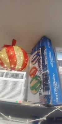 Esferas Decorativas LED