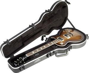 Estuche SKB rígido de lujo para guitarra eléctrica Les