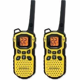 Kit 4 Radios Motorola Ms350r