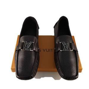 Mocasines Gucci Ferragamo Boss Louis Vuitton Lv Mas Modelos