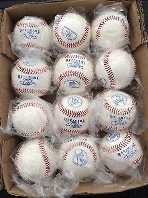Pelotas de beisbol aztlan