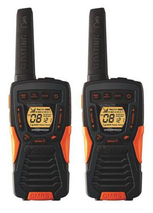 Radios Cobra Flotantes 59km 37 Millas Cxtr Flt Vs Agua