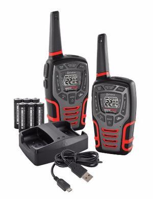 Radios Cobra Microtalk 45km (28 Millas) Acxt545 Vs Agua