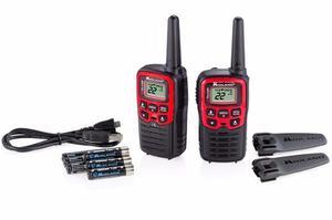 Radios Midland X Talker T31vp3 41km 26 Millas 2 Vías Vs