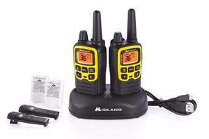 Radios Midland X Talker T61vp3 51km 32 Millas 2 Vías Evox