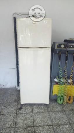 Refrigerador mabe tis air todo funciona